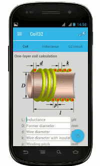 Coil32 android